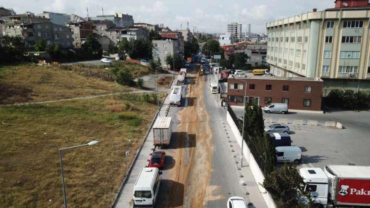 İstanbul'da kimyasal kazası: Sürücüye 250 bin, firmaya 750 bin lira ceza