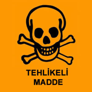 Tehlikeli Madde