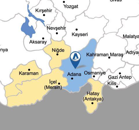 Adana TMGD