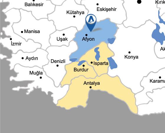 Afyon TMGD