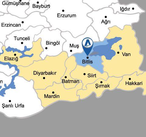 Bitlis TMGD