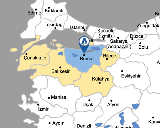 Bursa TMGD