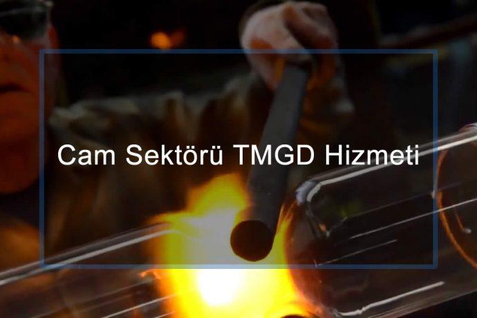Cam Sektörü TMGD Hizmeti ve Tehlikeli Madde Güvenlik Danışmanlığı