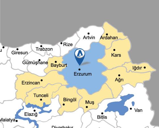 Erzurum TMGD