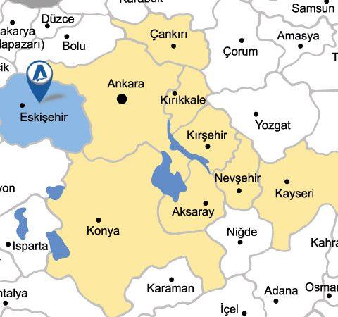 Eskişehir TMGD