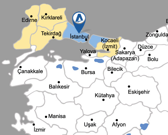 İstanbul TMGD