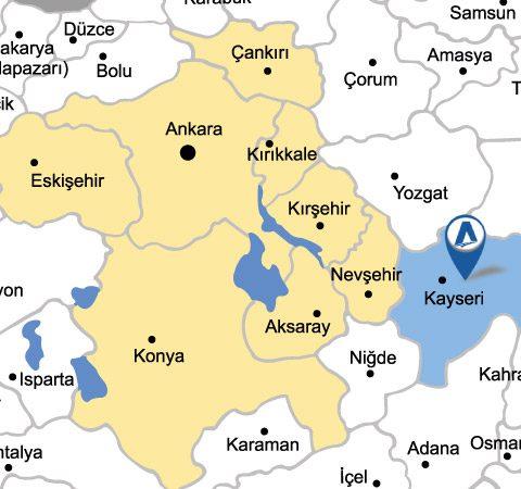 Kayseri TMGD