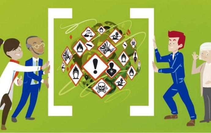 Tehlikeli Kimyasalların Risklerine Dur Diyelim