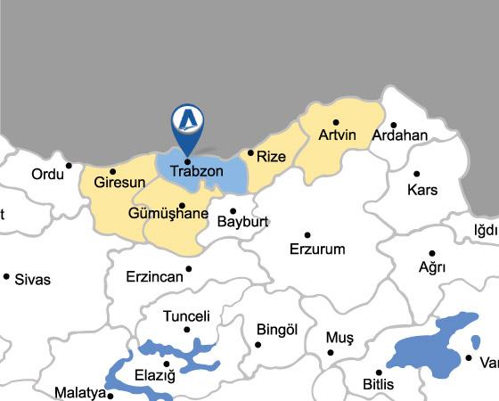 Trabzon TMGD