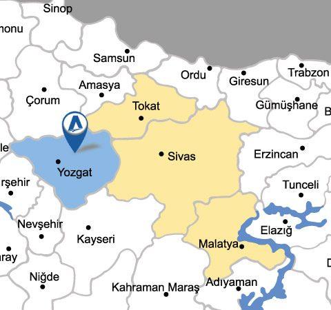 Yozgat TMGD