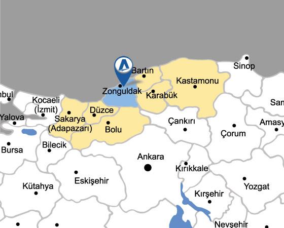Zonguldak TMGD